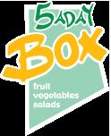 5aday Box Logo