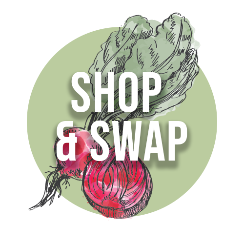 Shop and Swap